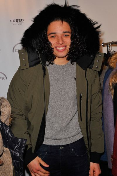 Anthony Ramos (actor) Anthony Ramos Photos Photos Kari Feinsteins Style Lounge Day 2