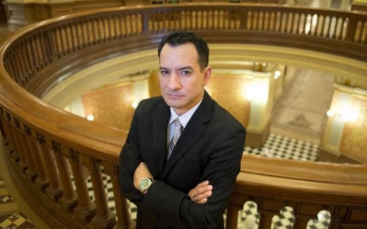 Anthony Rendon (politician) Anthony Rendon selected next Assembly speaker The Sacramento Bee