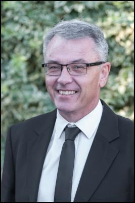 Anthony Rimell Anthony Rimell selected as Labours candidate for Ilam Scoop News