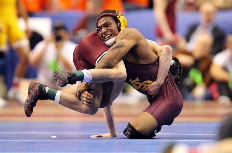 Anthony Robles 1Legged Retired Wrestler Anthony Robles Now Inspires