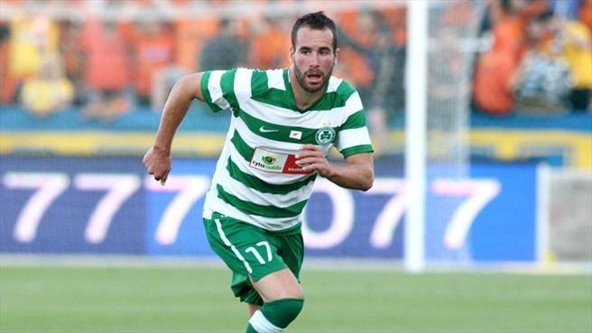 Anthony Scaramozzino Anthony Scaramozzino AC Omonia UEFAcom