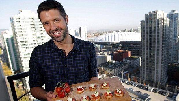Anthony Sedlak TV chef Anthony Sedlak39s death blamed on suicidal overdose