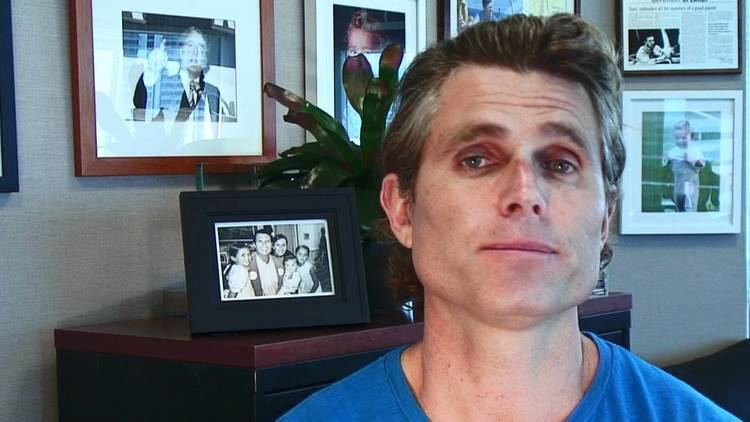 Anthony Shriver 2011 Holiday Message from Best Buddies founder Anthony