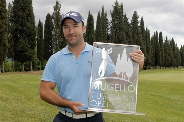 Anthony Snobeck Snobeck clinches Mugello Tuscany Open Challenge Tour