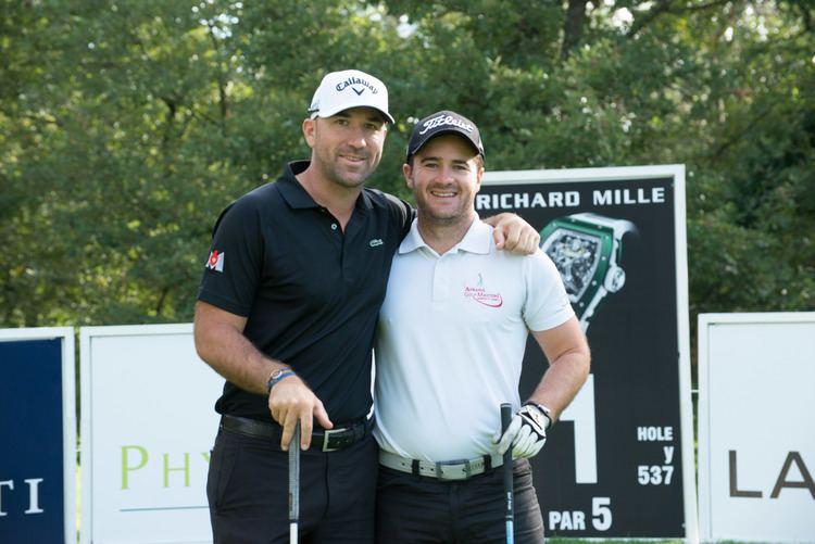 Anthony Snobeck Golf Archives octobre 2014