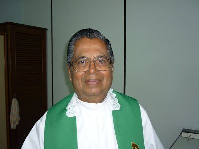 Anthony Soter Fernandez MALAYSIAVATICAN Catholics celebrate first Malaysian Cardinal
