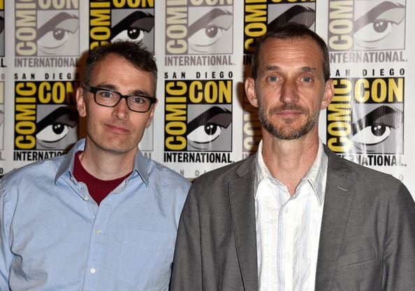 Anthony Stacchi Anthony Stacchi Pictures quotThe Boxtrollsquot Press Line