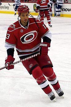 Anthony Stewart (ice hockey) Anthony Stewart ice hockey Wikipedia the free