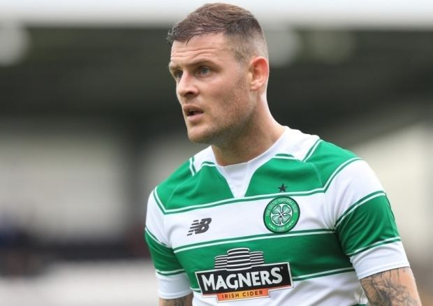 Anthony Stokes Anthony Stokes told he has no Celtic future The Scotsman