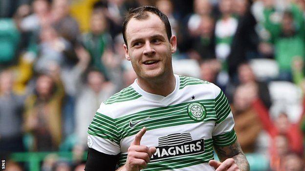 Anthony Stokes BBC Sport Celtic to investigate Anthony Stokes behaviour