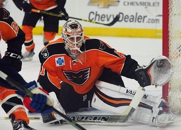 Anthony Stolarz Hockeys Future Anthony Stolarz
