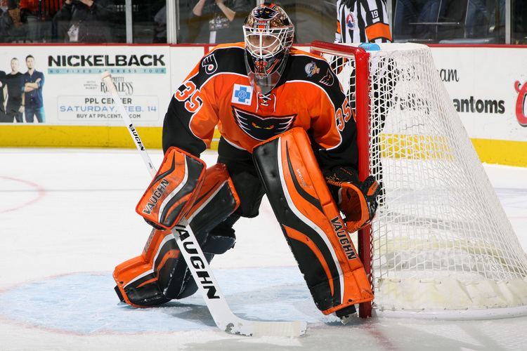 Anthony Stolarz Anthony Stolarz Is Having A Breakout Year For The Phantoms