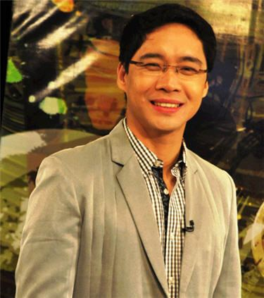Anthony Taberna Anthony Taberna Pinoy Best Newscaster Pinoythinking