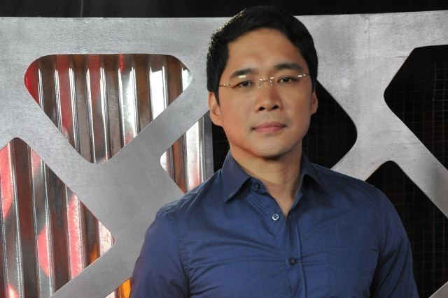 Anthony Taberna Gunmen attack broadcaster Anthony Taberna39s coffee shop