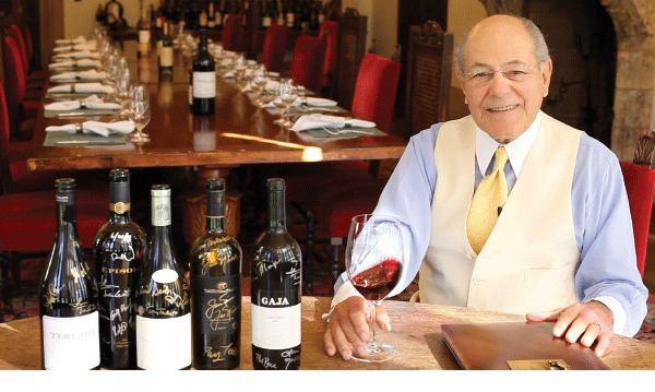 Anthony Terlato Tony Terlato An American Wine Icon in the Mix Magazine