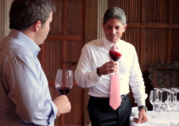 Anthony Terlato 20 Questions with CEO Bill Terlato Terlato International Chicago