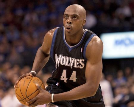 Anthony Tolliver NBA Rumors Atlanta Hawks in the mix for Anthony Tolliver