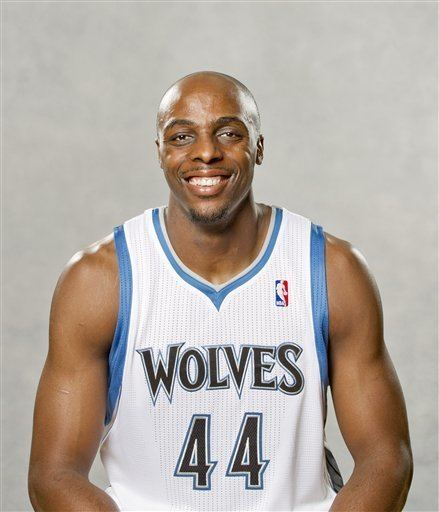 Anthony Tolliver Minnesota Timberwolves Buy or Sell Anthony Tolliver With
