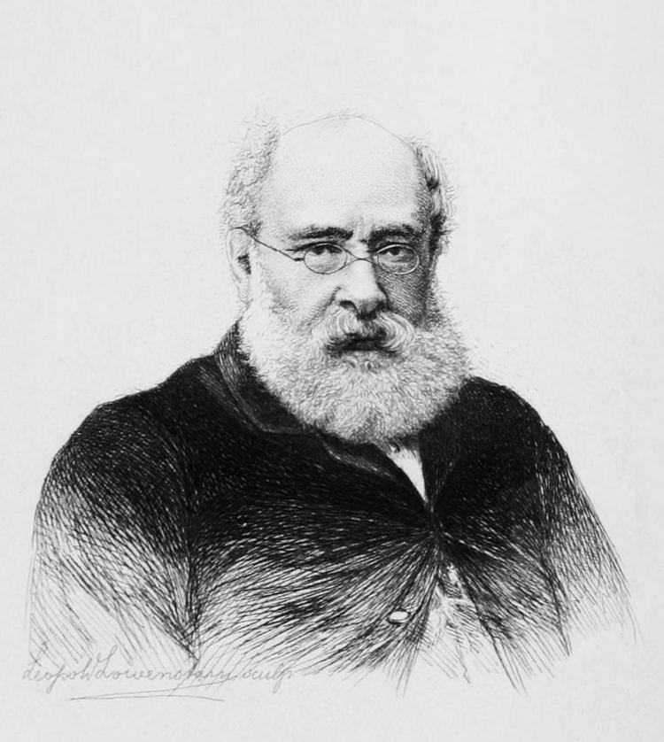 Anthony Trollope FileAnthony Trollope 1jpg Wikimedia Commons