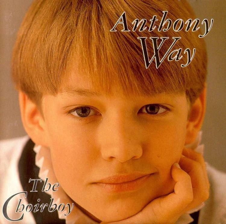 Anthony Way Anthony Way album The Choirboy kids39music