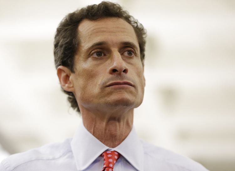Anthony Weiner Two More Reasons To Think Anthony Weiner Is A Sociopath