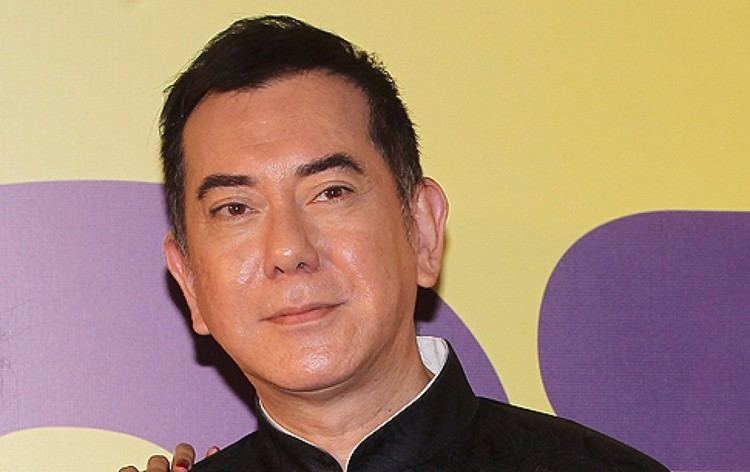 Anthony Wong (Hong Kong actor) ~ Complete Wiki & Biography ...
