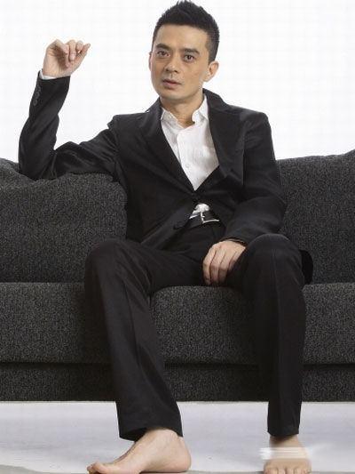 Anthony Wong (singer) Anthony Wong