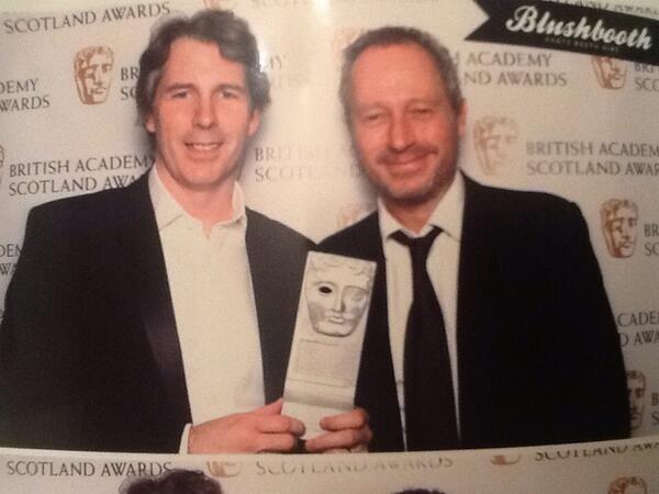 Anthony Wonke Stephen McGinty on Twitter quotAnthony Wonke and I with Best