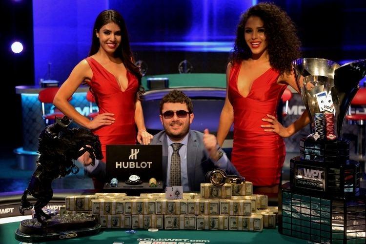 Anthony Zinno Poker News Online Poker News WSOP News