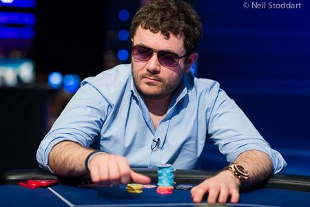 Anthony Zinno EPT11 Grand Final Anthony Zinno The man with the