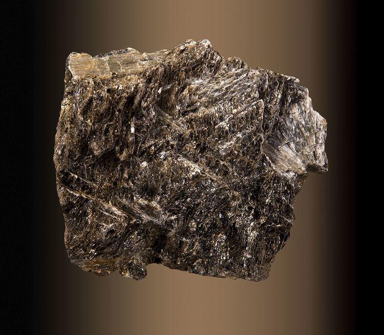 Anthophyllite