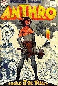 Anthro (comics) httpsuploadwikimediaorgwikipediaenthumb4