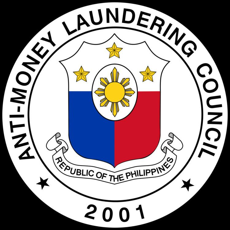 Anti-Money Laundering Council (Philippines)