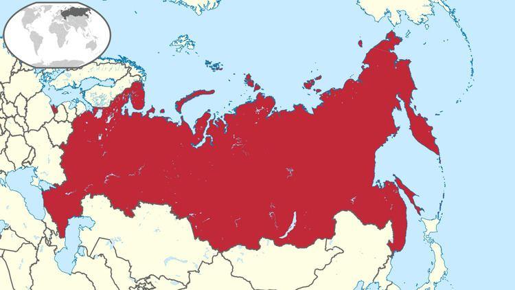 Anti-organized crime institutions in Russia