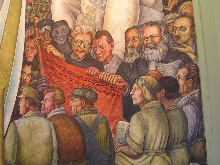 Anti-Stalinist left