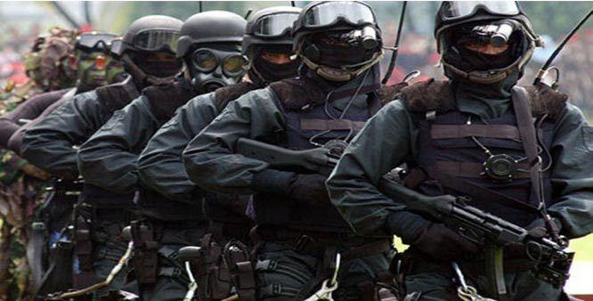 Anti-Terrorism Squad (India) anti terror squad latest news information pictures articles