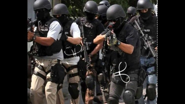 Anti-Terrorism Squad (India) Bihar 6th state to have Anti Terrorism Squad YouTube