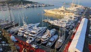 Antibes Yacht Show Antibes Yacht Show Revamps Megayacht News