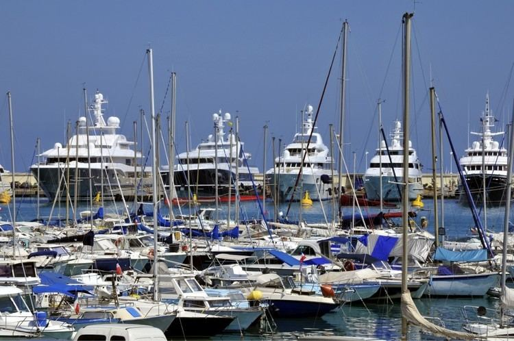 Antibes Yacht Show The Antibes Yacht Show 2014
