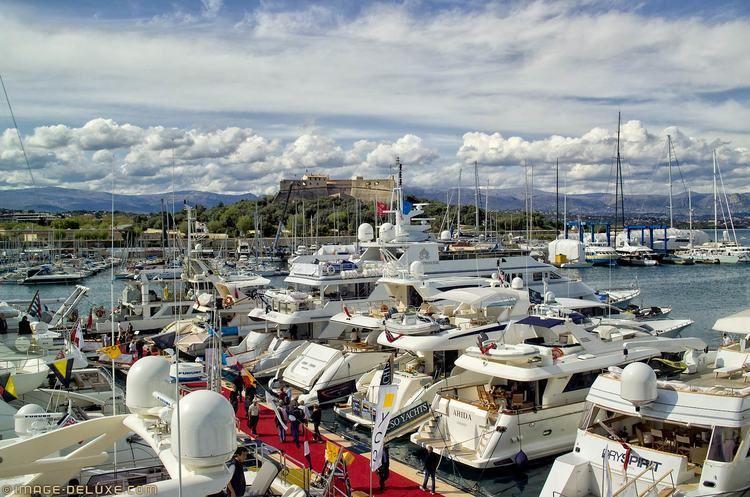 Antibes Yacht Show AntibesYachtShow1jpg