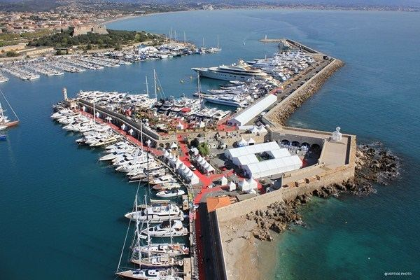 Antibes Yacht Show Dates for 2013 Antibes Yacht Show revealed Luxury Yacht Charter