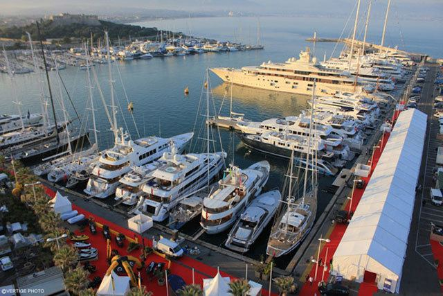 Antibes Yacht Show 1000 images about Antibes Yacht Show 2013 on Pinterest Super
