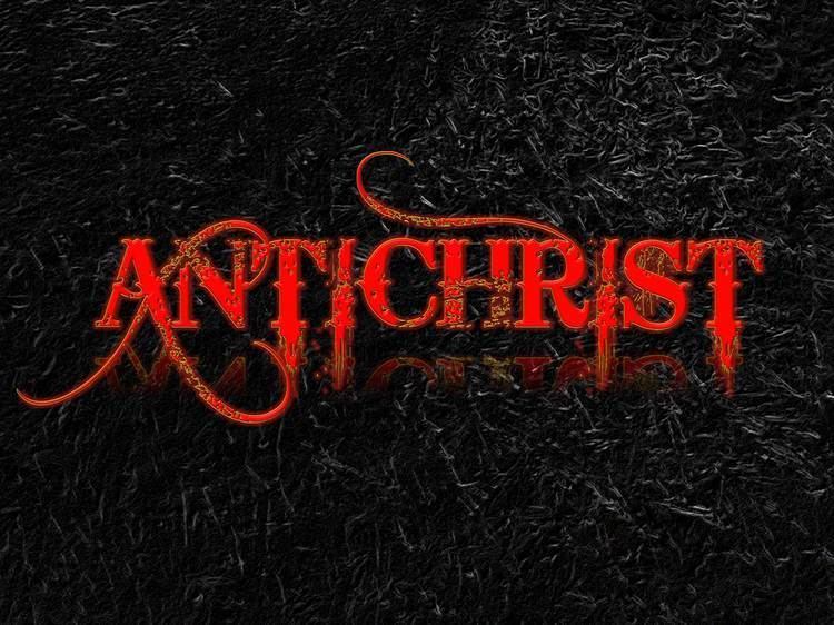 Antichrist Sound The Midnight Cry