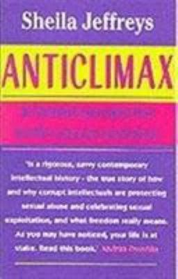 Anticlimax (book) t3gstaticcomimagesqtbnANd9GcRHAEbgY0Nd9wBrKY