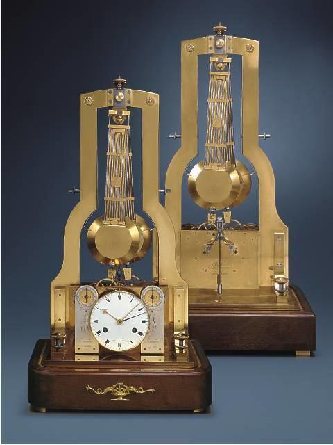 Antide Janvier Antide Janvier Antique Clock