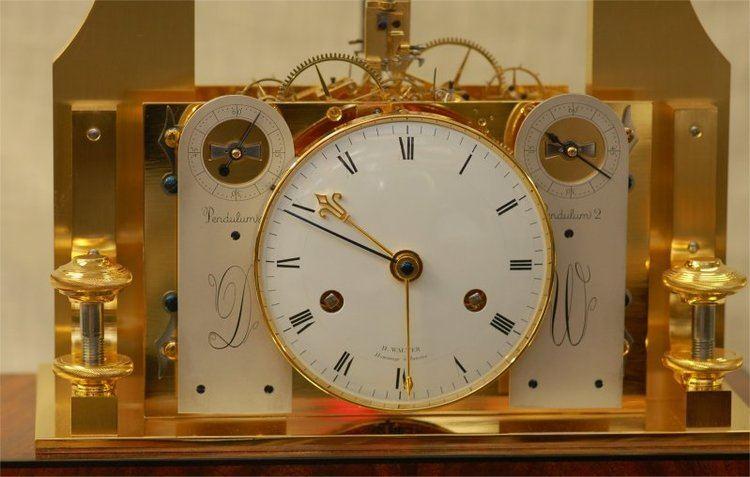 Antide Janvier Forum Horloger forum sur les montres Un cassette