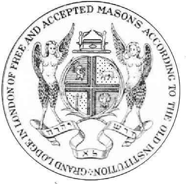 Antient Grand Lodge of England