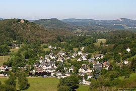 Antignac, Cantal httpsuploadwikimediaorgwikipediacommonsthu