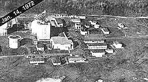 Antigo Air Force Station httpsuploadwikimediaorgwikipediacommonsthu