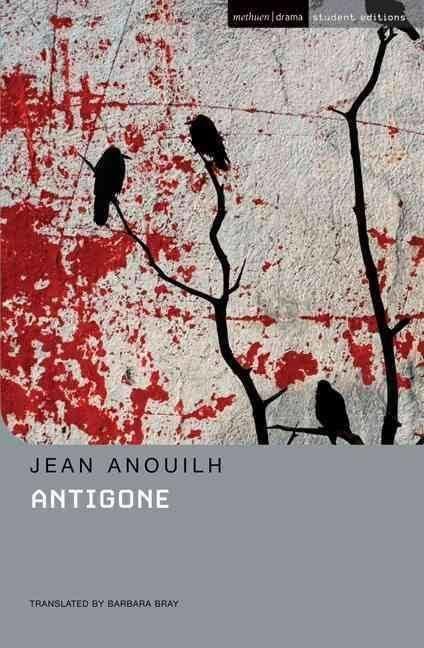 Antigone (Anouilh play) t3gstaticcomimagesqtbnANd9GcSZblZWhISQ2Ce7